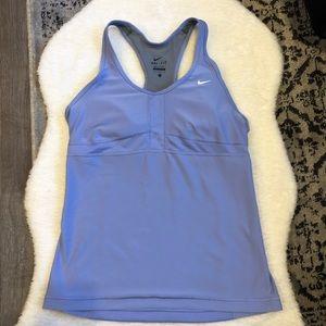 3/$25 💫 Nike DrinFit racer back workout tank top